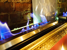 Why go for a bio ethanol fireplace?