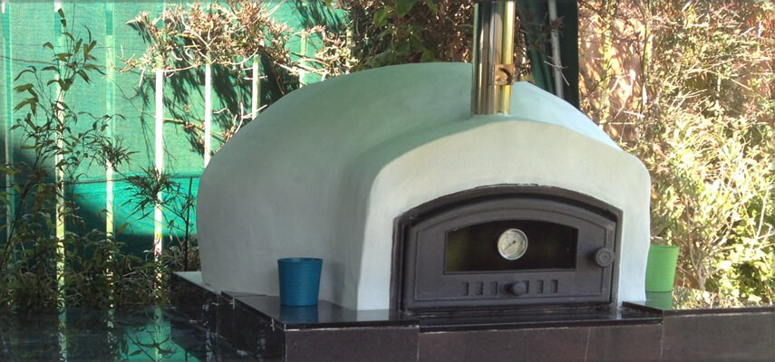 Pizza & Bread Outdoor Oven