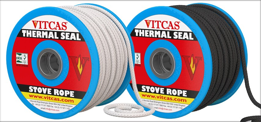 Thermal Fire Ropes
