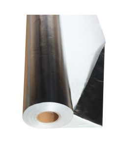 ALUMINIUM FOIL / E-GLASS FIBERGLASS CLOTH - VITCAS