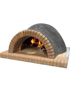 Large Brick Pizza Oven - VITCAS-L - VITCAS