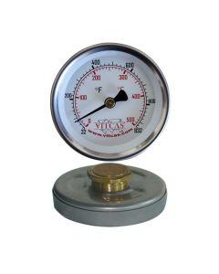 Door Oven Thermometer 0°C - 500°C - VITCAS
