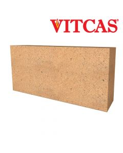 VITCAS Fire bricks  60% AL2O3 - VITCAS