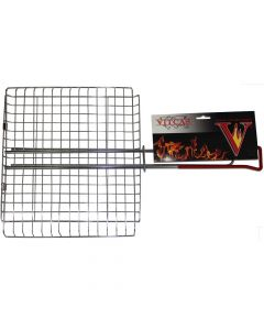 Grill Basket for Pizza/Bread Oven & BBQ - VITCAS