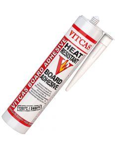 BA - Heat Resistant Board Adhesive - VITCAS