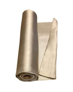 Heat Treated Fiberglass Cloth with Wire - VITCAS