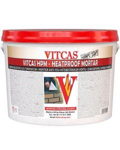 HPM-HEATPROOF MORTAR - VITCAS