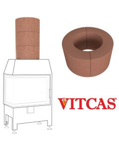 Heat Accumulation Ring - VITCAS