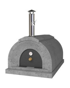 Outdoor Pizza Oven- Vitcas Double Casa - VITCAS