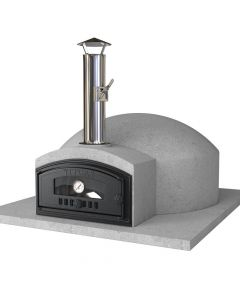 VITCAS Wood Fired Bread/ Pizza Oven - VITCAS