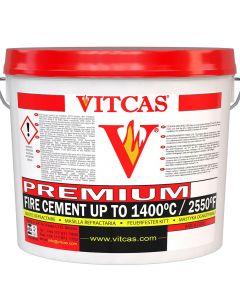 PREMIUM -T Fire Cement - VITCAS