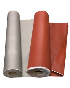 Silicone Coated Glass Fibre Cloth - VITCAS