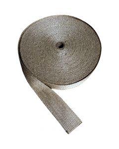 Titanium Basalt Fiber Tape - VITCAS