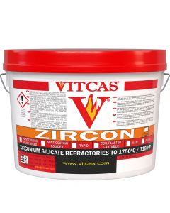 VITCAS Zircon Paint Coating - VITCAS