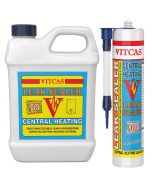 CH-LS-Central Heating LEAK SEALER - VITCAS