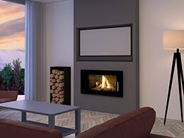 Installing a TV over the Fireplace